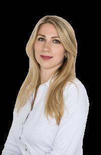 Дмитриева Елена - юрист фирмы Шмелева и Партнеры