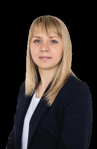 Малыхина Елена - юрист фирмы Шмелева и Партнеры