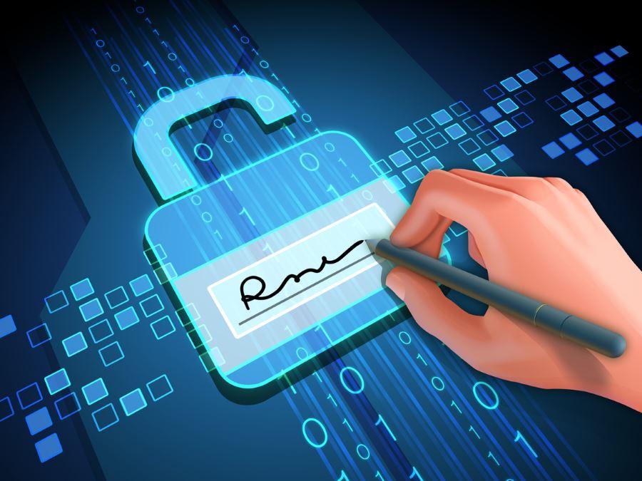 Как получить электронную цифровую подпись
