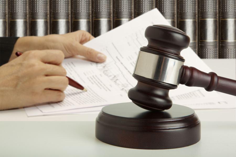 Юридическая сила договора