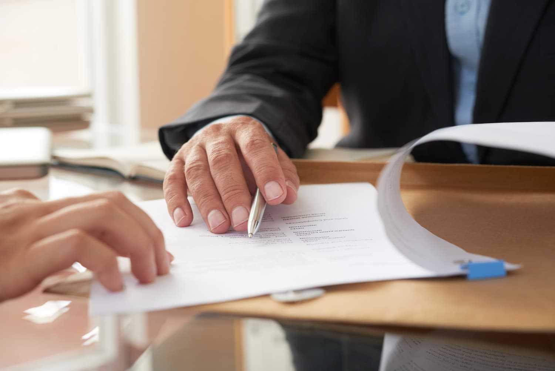 Документы для встречного искового заявления