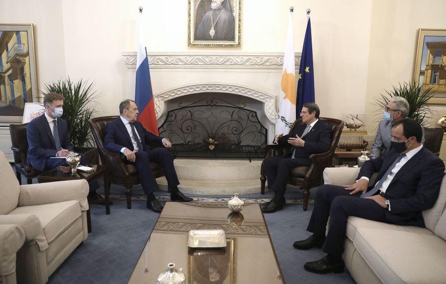 Внесение изменений в соглашение о двойном налогообложении с Кипром