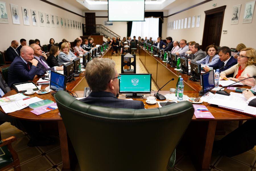 Министерство финансов РФ предложило втрое снизить пороги для входа в режим налогового мониторинга
