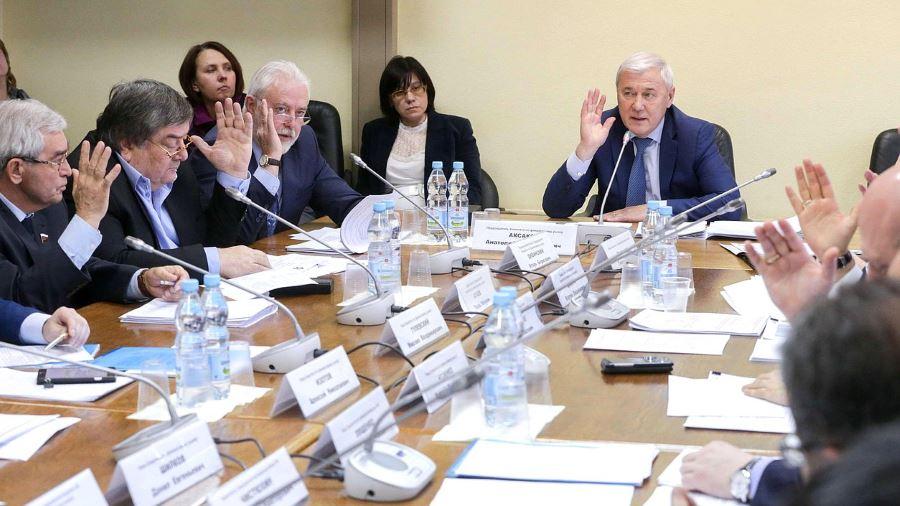 Комитет по финансовому рынку принял решение ужесточить порядок ведения отчетности по зарубежным счетам