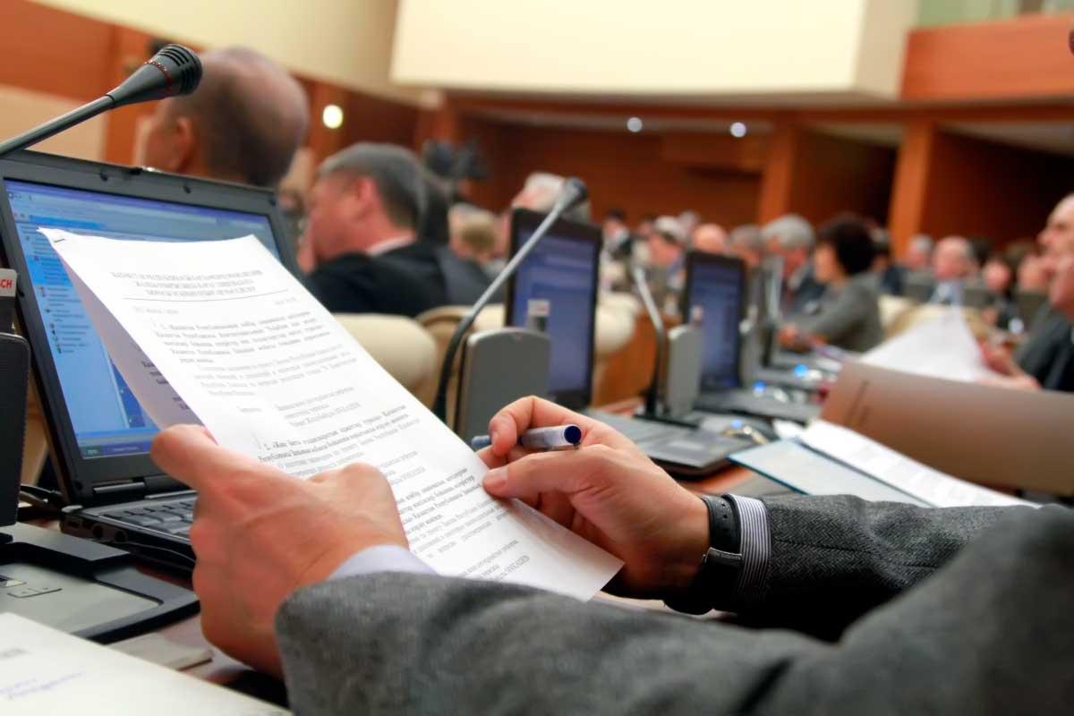 Законопроект о введении нового налогового вычета для бизнеса не получил поддержки Правительства РФ