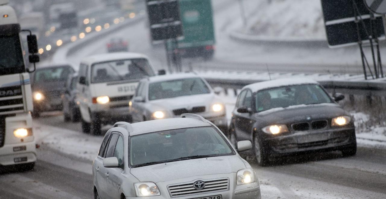 Законопроект об отмене транспортного налога