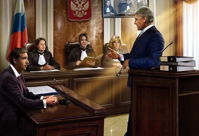 Корпоративные споры: юридические услуги по корпоративным спорам