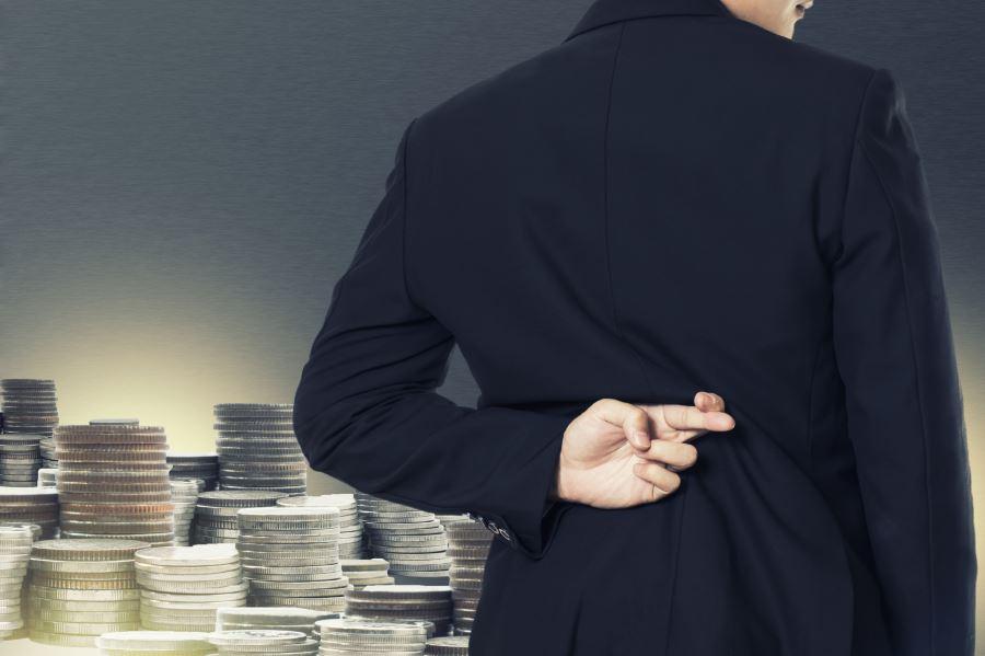 Определен уровень влияния мошенничества на бизнес
