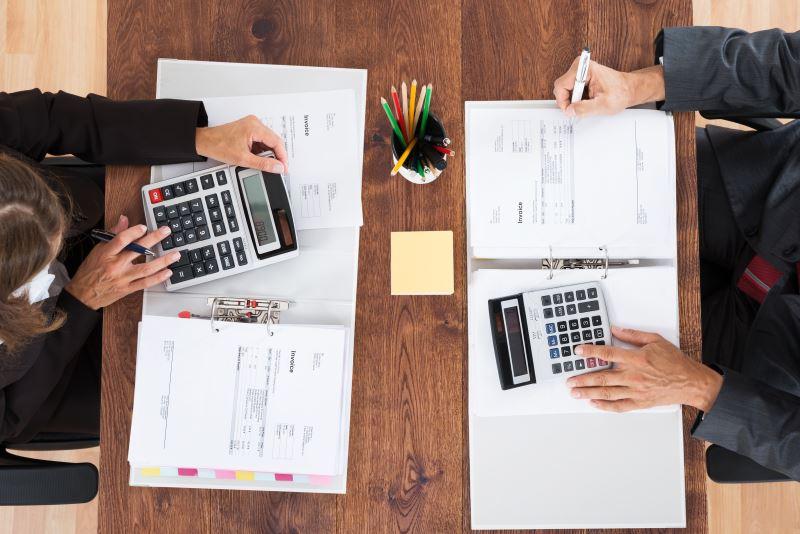 Налоговый контроль — совмещение налогового мониторинга и выездной проверки