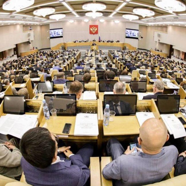 Новые законопроекты изменят положение иностранных компаний, осуществляющих страховую деятельность