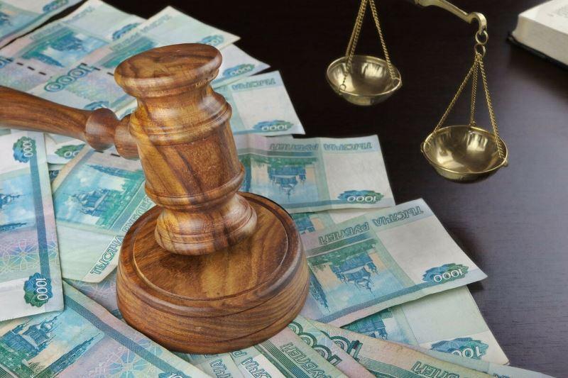 Взыскание убытков в судебном порядке