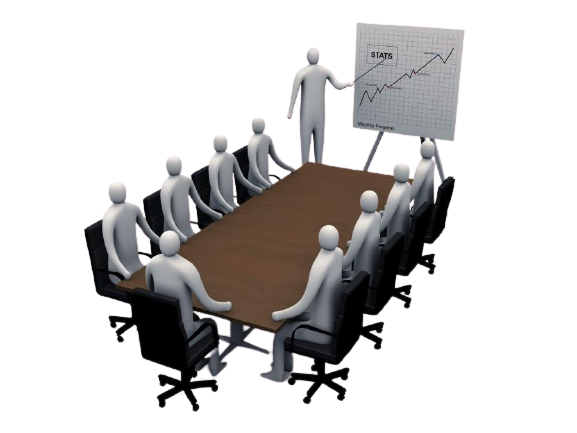 Принципы корпоративного управления