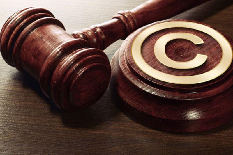 Защита нарушенного права интеллектуальной собственности