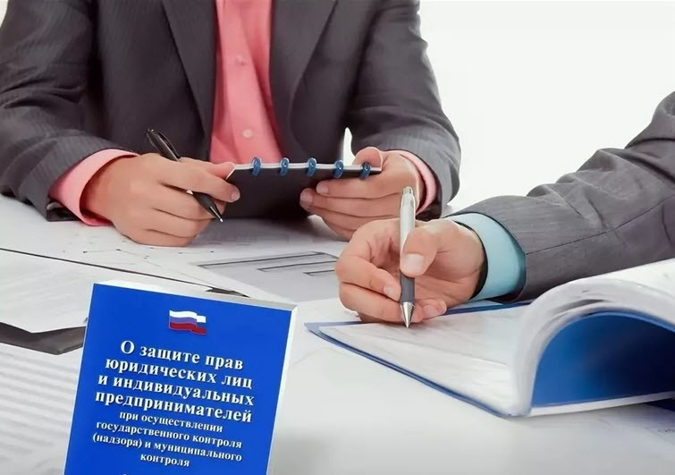 Защита прав предпринимателей и юридических лиц