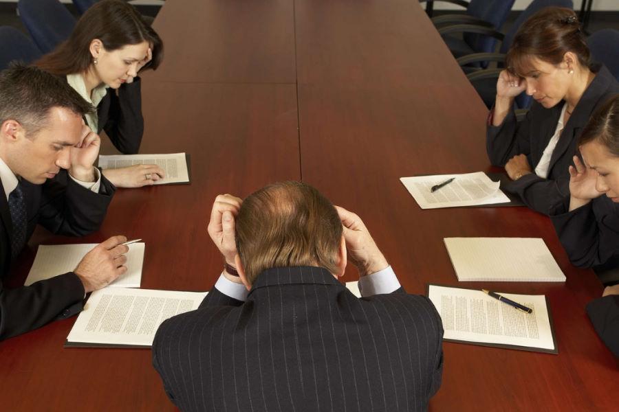 Банкротство юридических лиц в арбитражном суде — с чего начать процедуру?