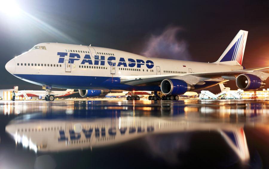 Суд вынес приговор бывшему главному бухгалтеру крупной авиакомпании