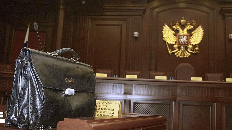 Как осуществляется защита прав в арбитражном суде