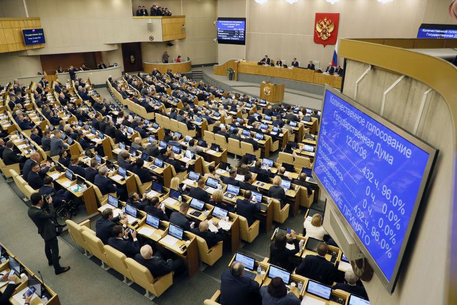 Государственная дума РФ приняла поправки к УПК РФ и изменила положения, касающиеся предпринимательских преступлений