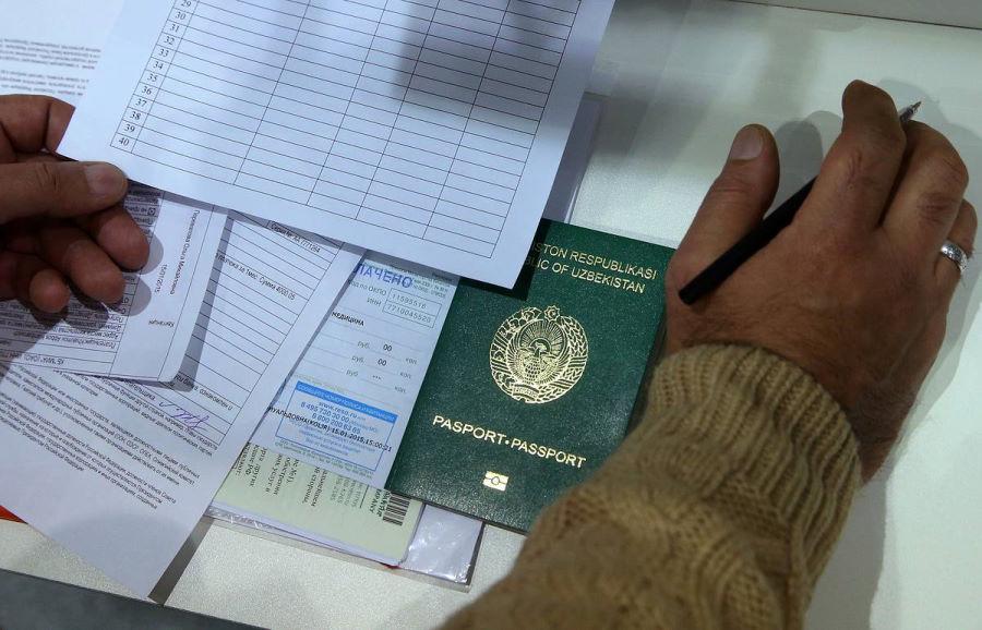 Предпринимателей ограничат в приеме на работу иностранных работников