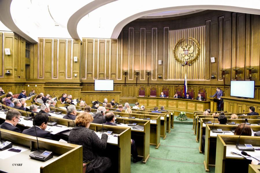 Верховный суд РФ разъяснил порядок банкротства контрагентов-должников