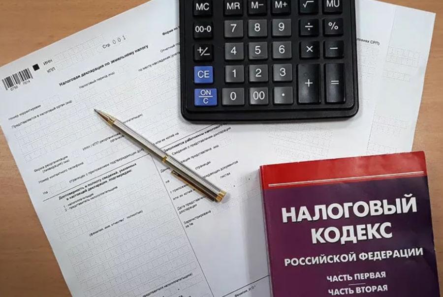 Изменения законодательства в 2021 году для индивидуальных предпринимателей