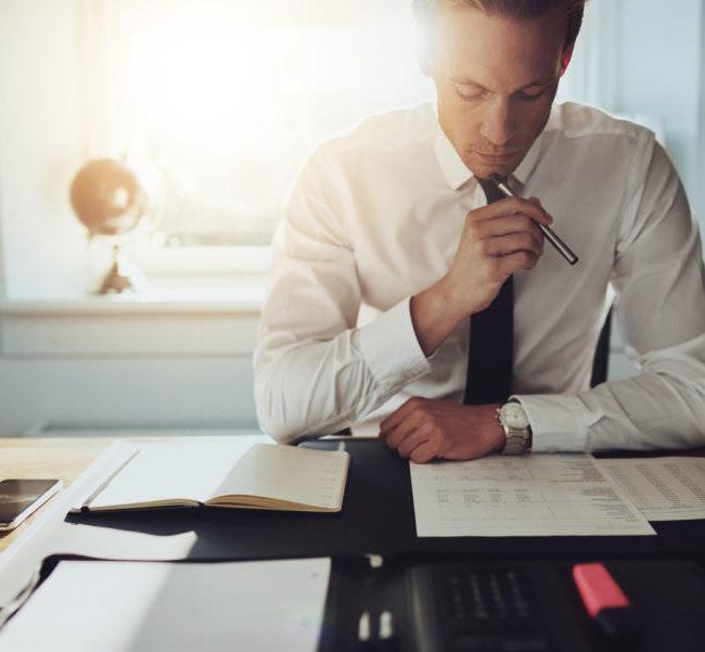 Для предпринимателей приняты изменения по осуществлению расчетов и прочих банковских операций