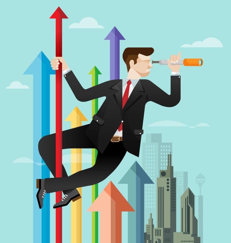 Тенденции и перспективы сохранения состояния предпринимателей