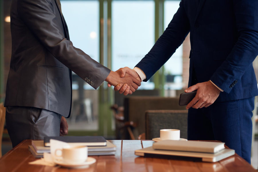 Гражданско-правовые риски при заключении сделок
