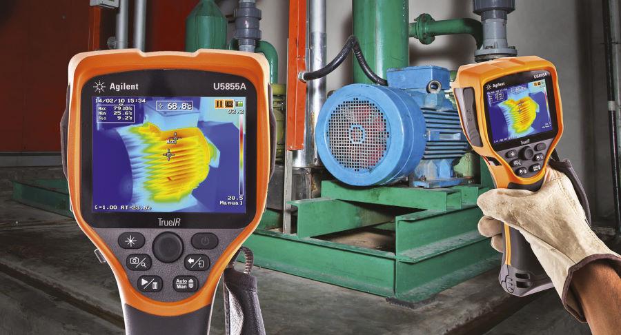 Производство тепловизионного оборудования