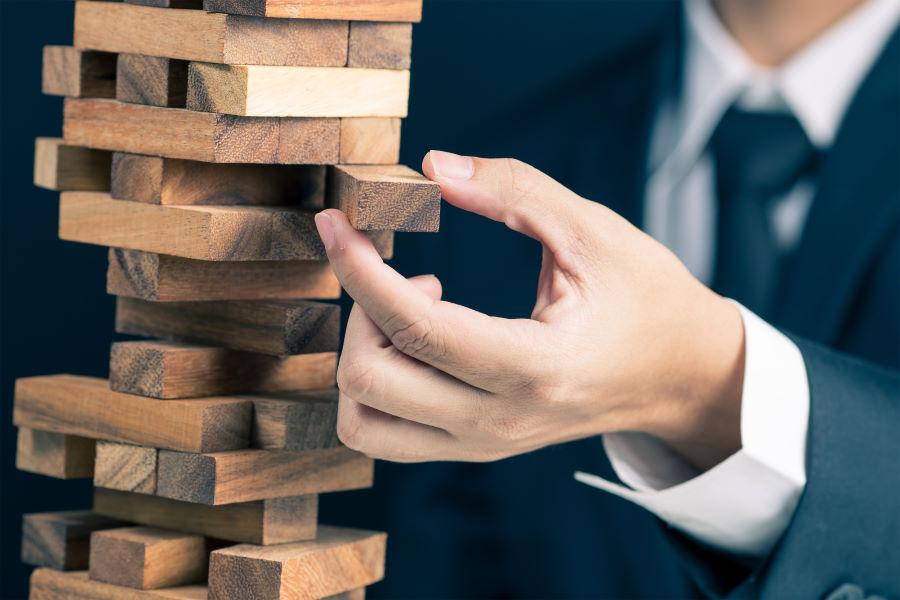 Налоговые риски и как ими управлять?
