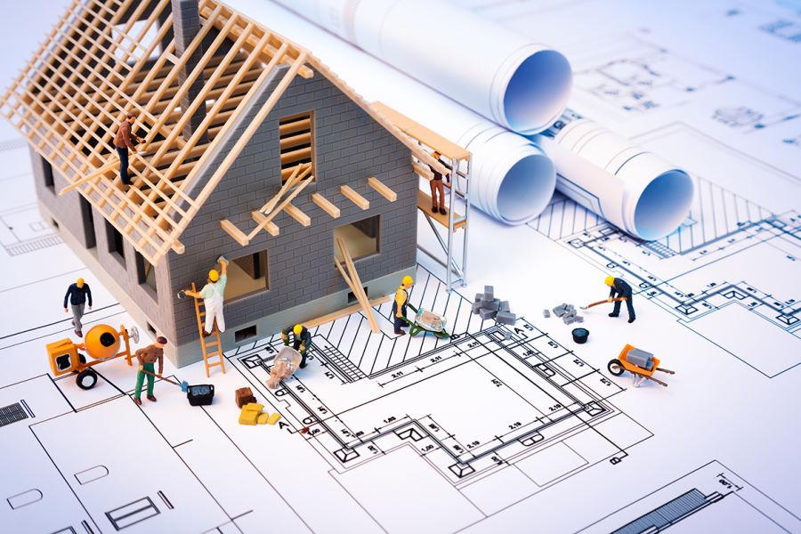 Повышенные зарплаты и премии сотрудникам строительной компании перед банкротством