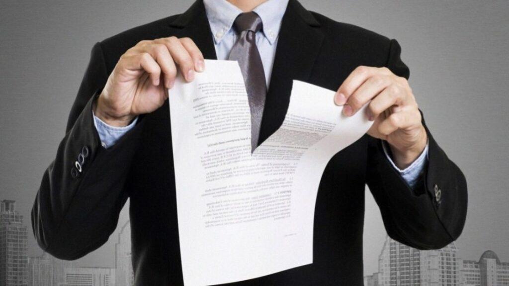 Оспаривание сделок банкрота арбитражным управляющим управляющим