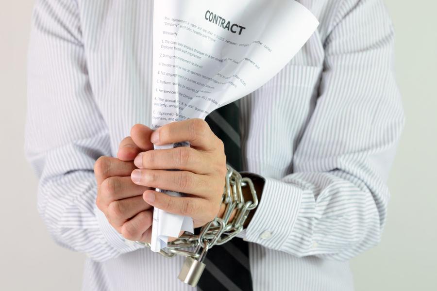 Оспаривание цепочки связанных сделок