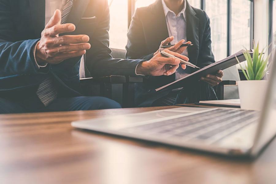 Что такое нарушение деловой репутации?