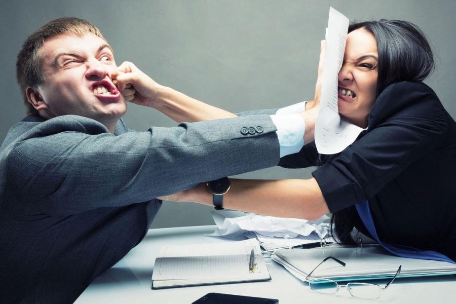 Корпоративный конфликт: как избежать негативного сценария в корпоративном конфликте?