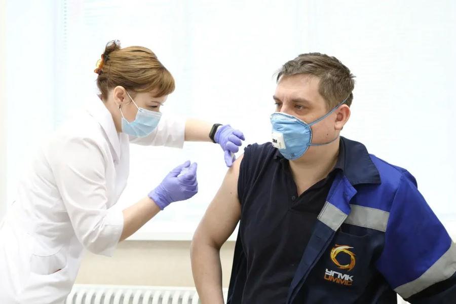 Как организовать обязательную вакцинацию сотрудников от COVID-19?