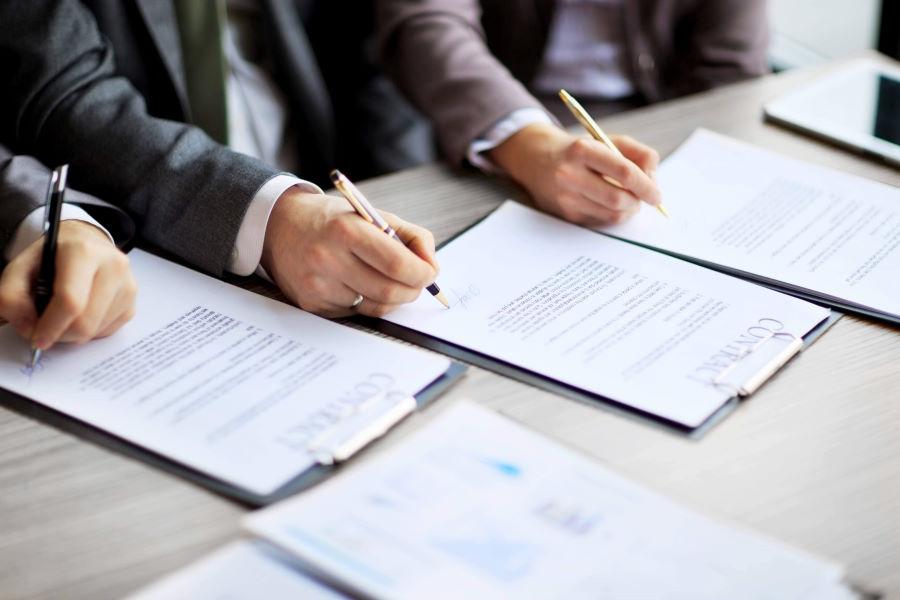 Составление корпоративного договора для защиты интересов сторон