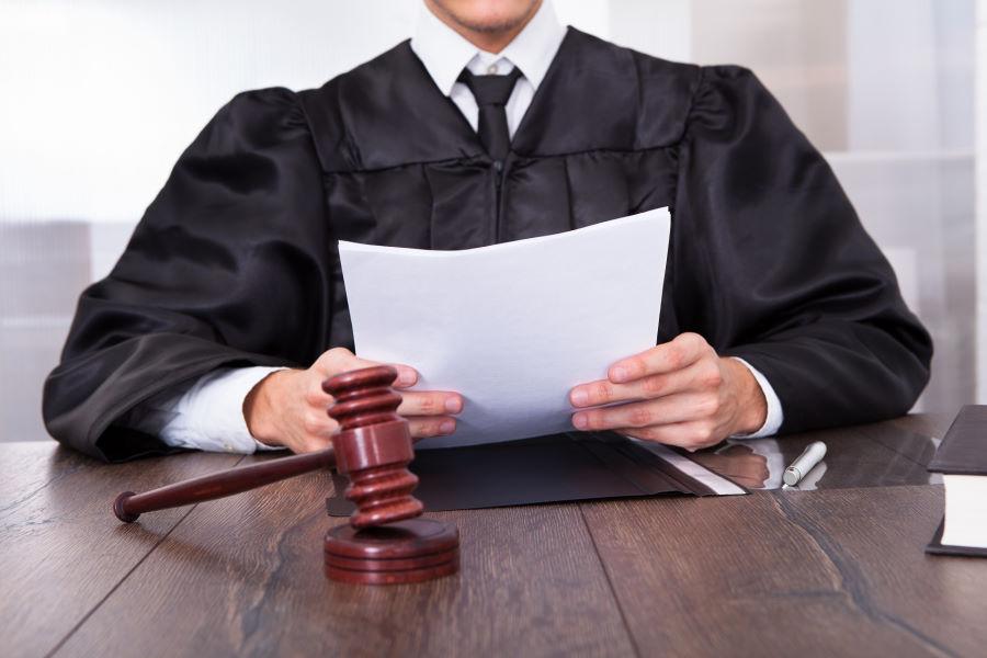 Как происходит подача заявления о признании должника банкротом?