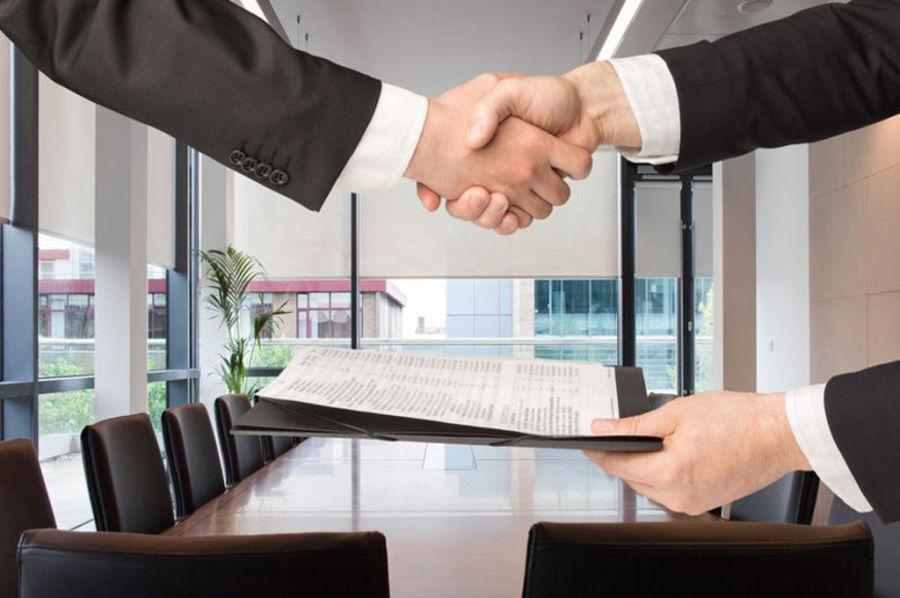 Виды международных сделок