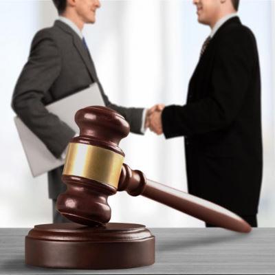Решение спора в досудебном порядке