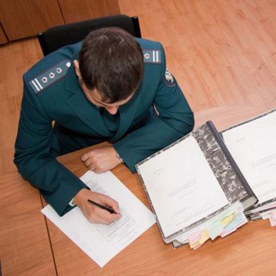 Сопровождение клиента при налоговой проверке ФНС