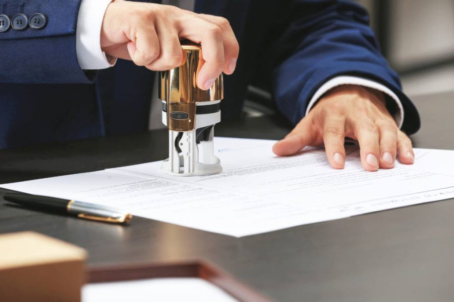 Международный коммерческий контракт — порядок заключения