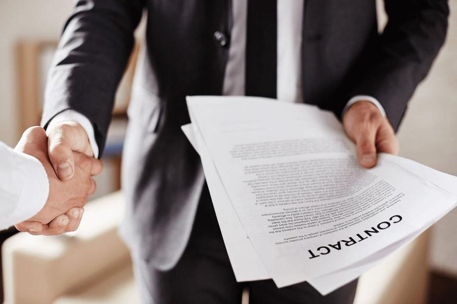 Юридическое сопровождение сделки по слиянию и поглощению компаний (M&A). Передача прав на активы