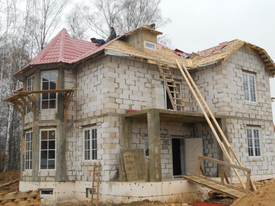 Получение документов на строительство частного дома