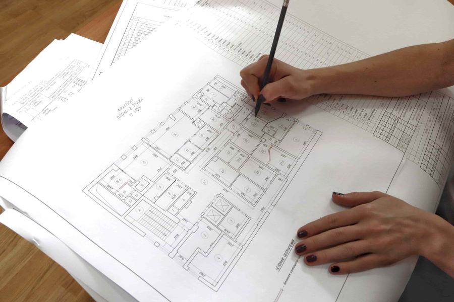 С чего начать получение документов на строительство?