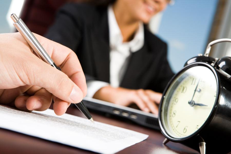 Сроки направления претензии при досудебном урегулировании арбитражных споров