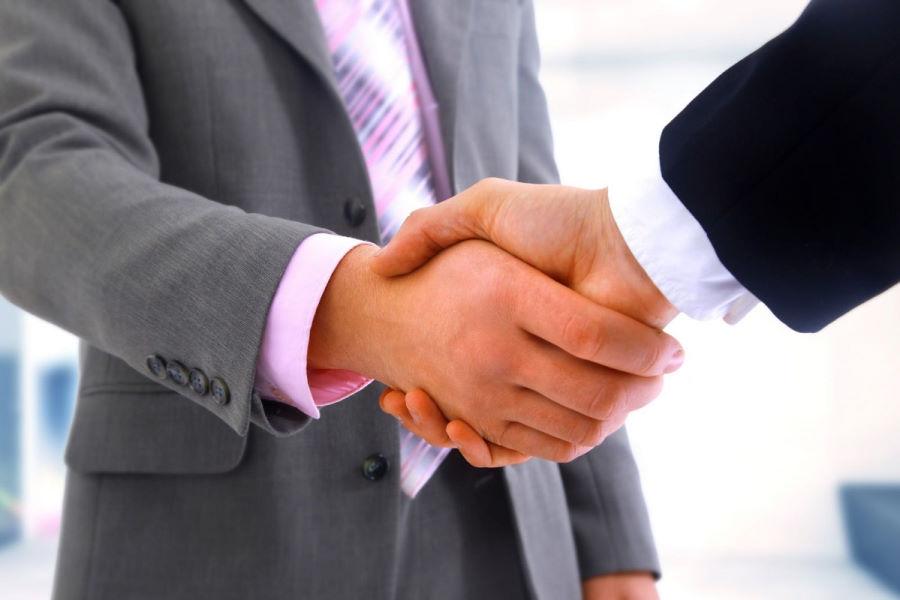 Договор подряда между ИП и ООО